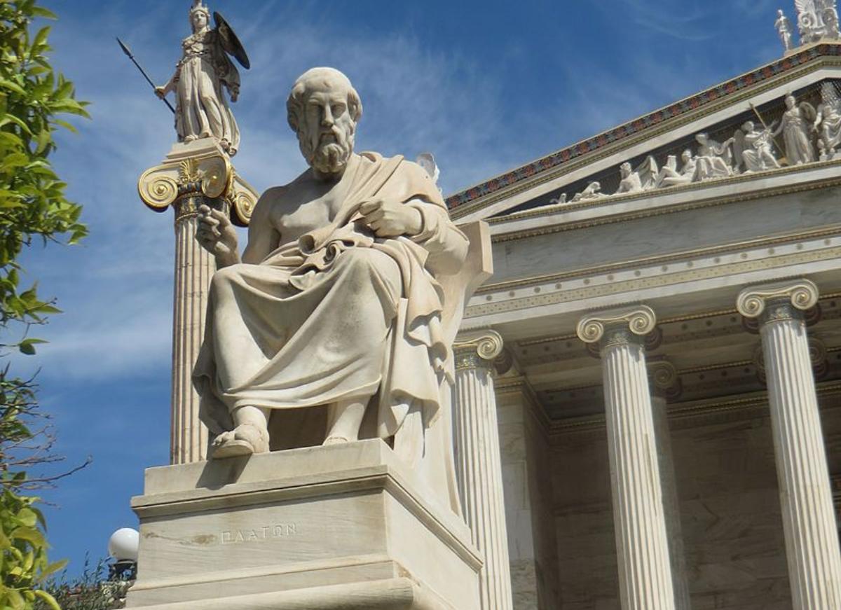 Las mejores citas y frases de  los filósofos griegos