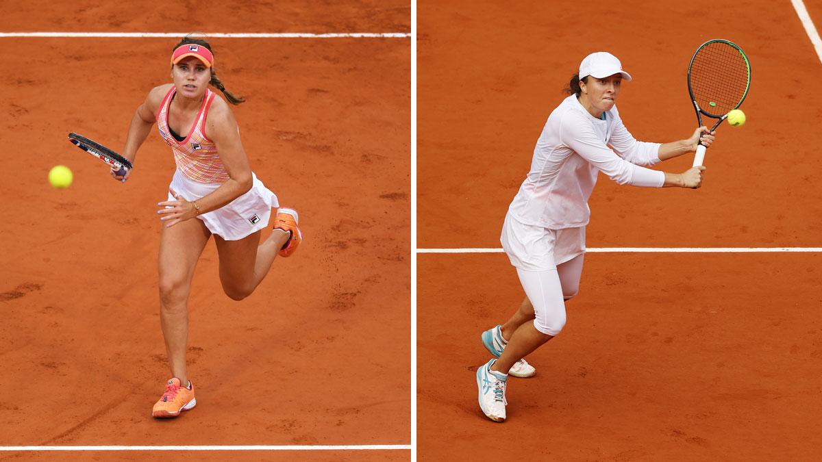 Roland Garros: partidos hoy sábado 10 de octubre (Getty)