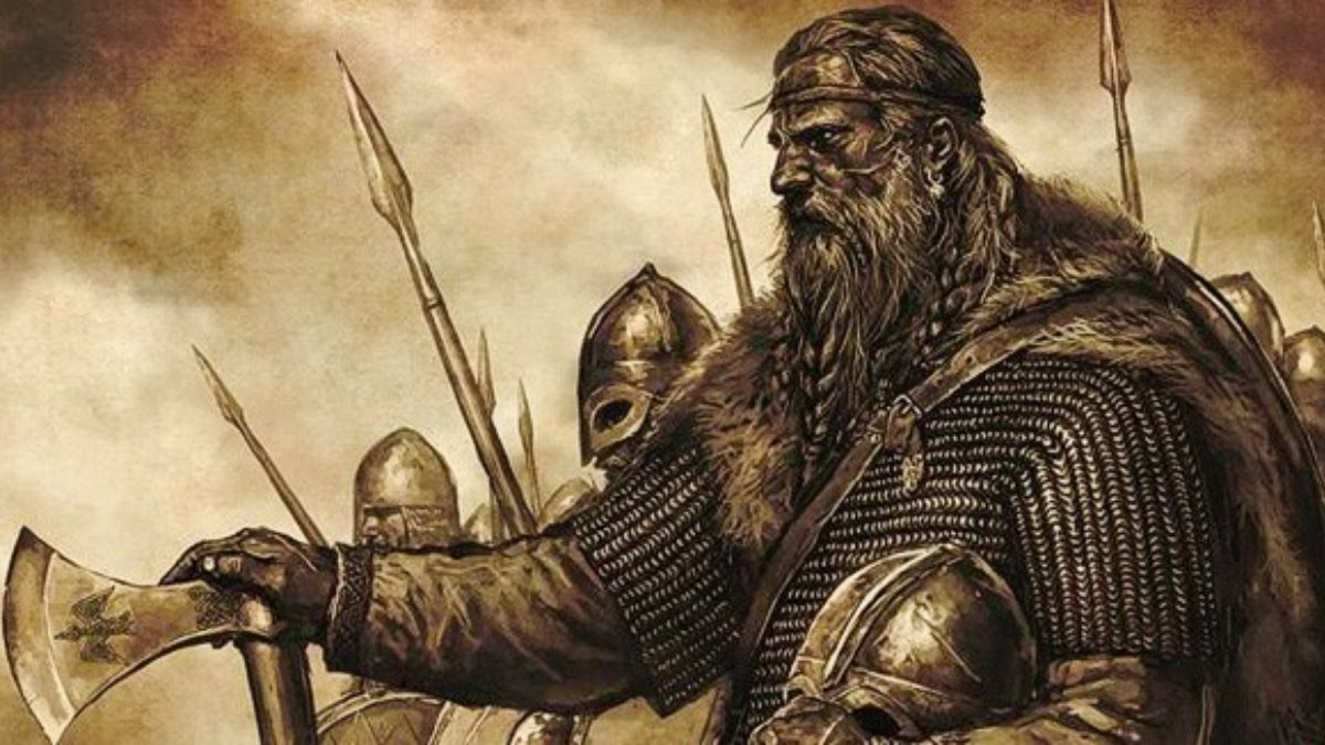 En el 968 los vikingos llegaron a Galicia