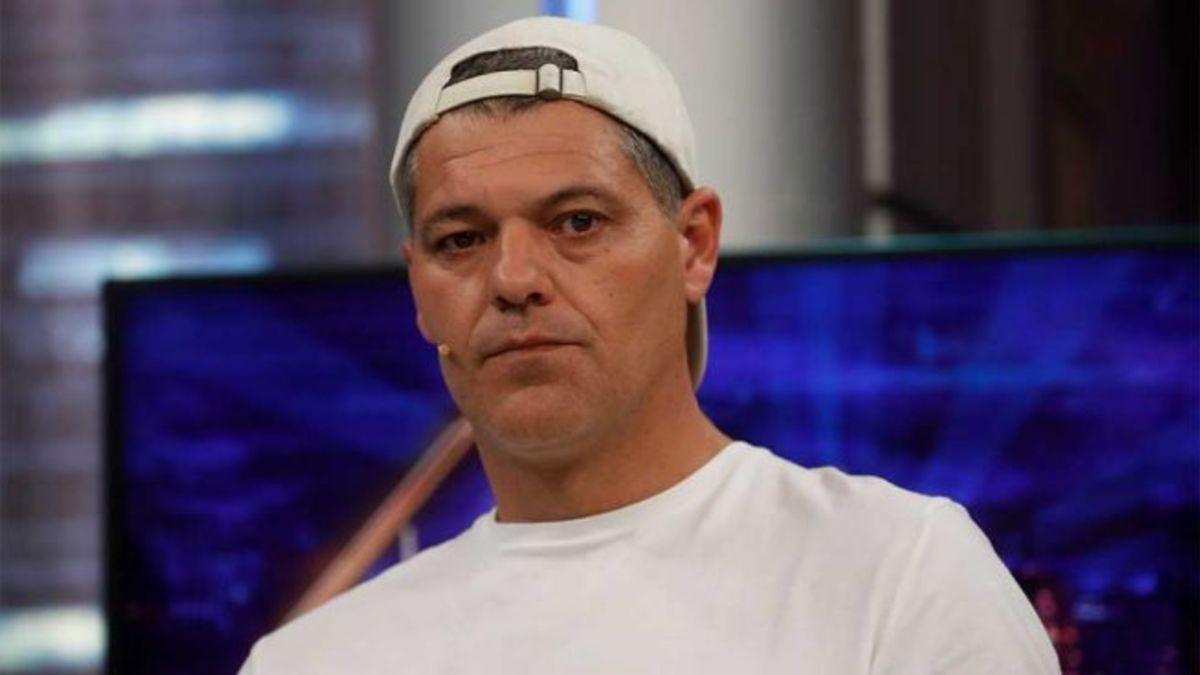 Frank Cuesta revela en Twitter que su exmujer Yuyee ha sido liberada