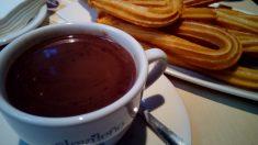 Twitter: Este turrón de chocolate con churros de Albert Adrià se convierte en viral