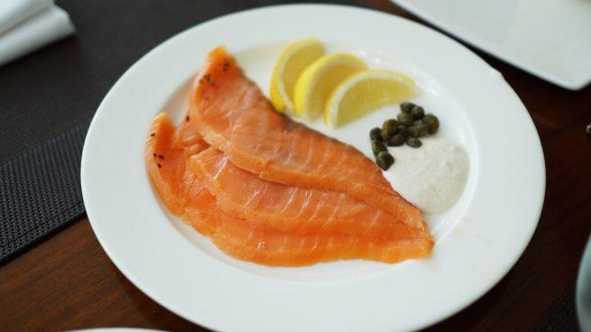 Cómo conservar el pescado fresco durante más tiempo en casa