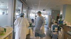 Andalucía registra la segunda peor cifra de fallecidos de toda la pandemia, 89 muertes