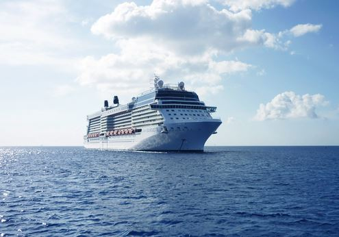 Un crucero