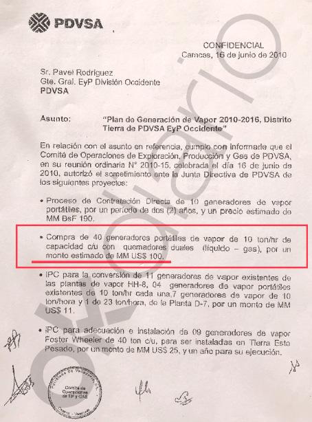 Maduro roba tecnología a las multinacionales europeas y de EEUU y se la entrega a China