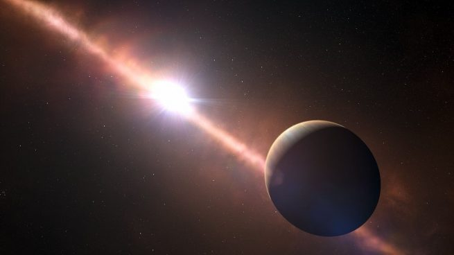 Identifican 24 exoplanetas con mejores condiciones para la vida que la Tierra