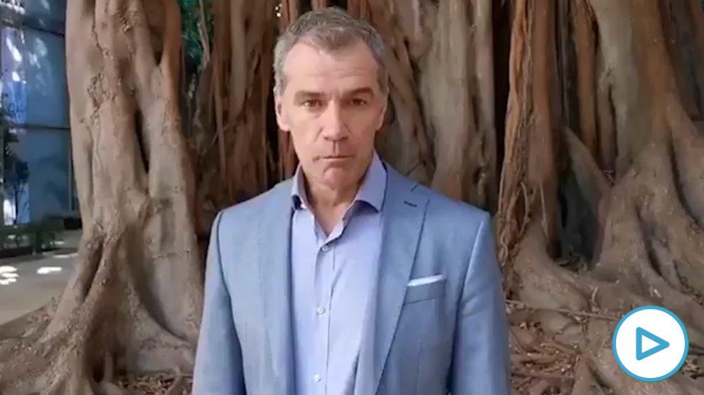 El vídeo de apoyo al Rey difundido por la plataforma Libres e Iguales.