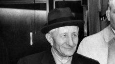 El 18 de octubre de 1976 se celebra el funeral del mafioso Carlo Gambino