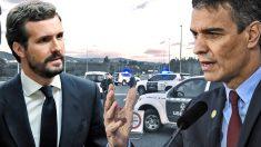 Sánchez se negó a la reforma legal urgente que hubiera evitado el estado de alarma