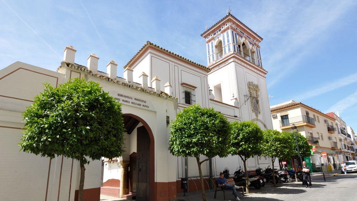 Tomares, Sevilla