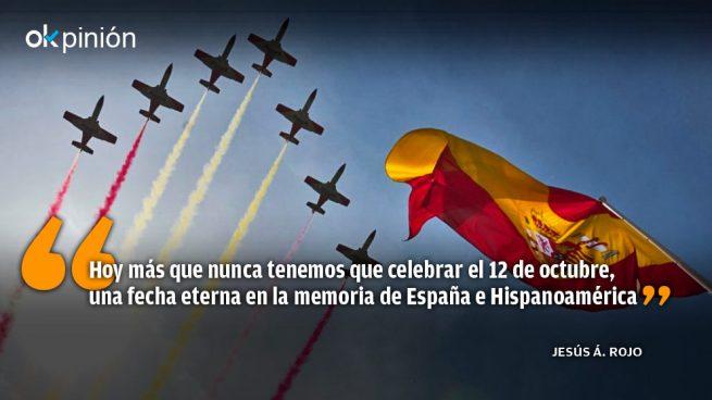 El orgullo de ser hispano: la Hispanidad