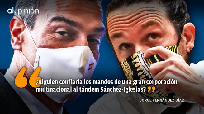 ¡Por España: viva el Rey!