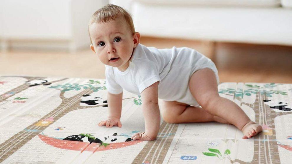 Las mejores ofertas en artículos para el bebé en el Amazon Prime Day