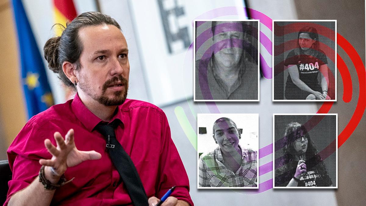 Caja B de Podemos
