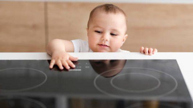 Consejos de seguridad para niños entre 2 y 4 años