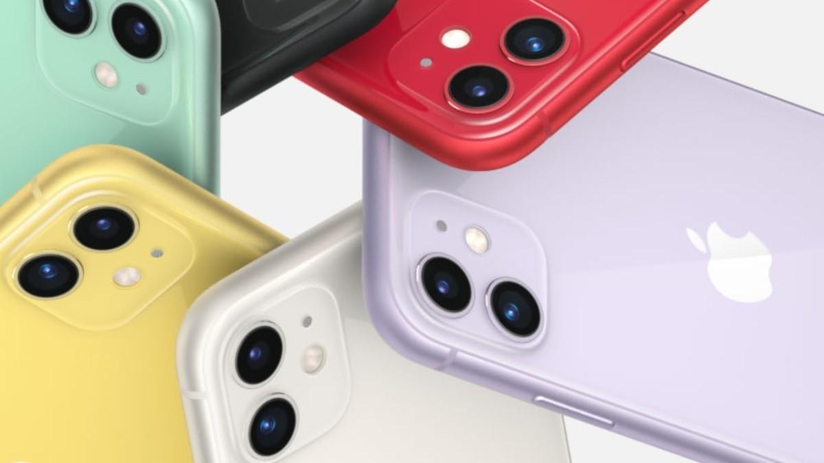 iPhone 12 con 5G