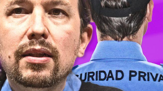 Pablo Iglesias es vicepresidente de Derechos Sociales y Agenda 2030.