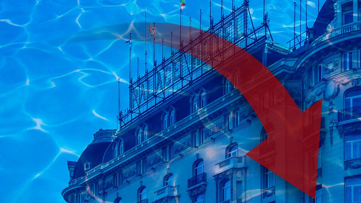 Los cierres perimetrales disparan las cancelaciones:la ocupación hotelera no alcanzará el 20%