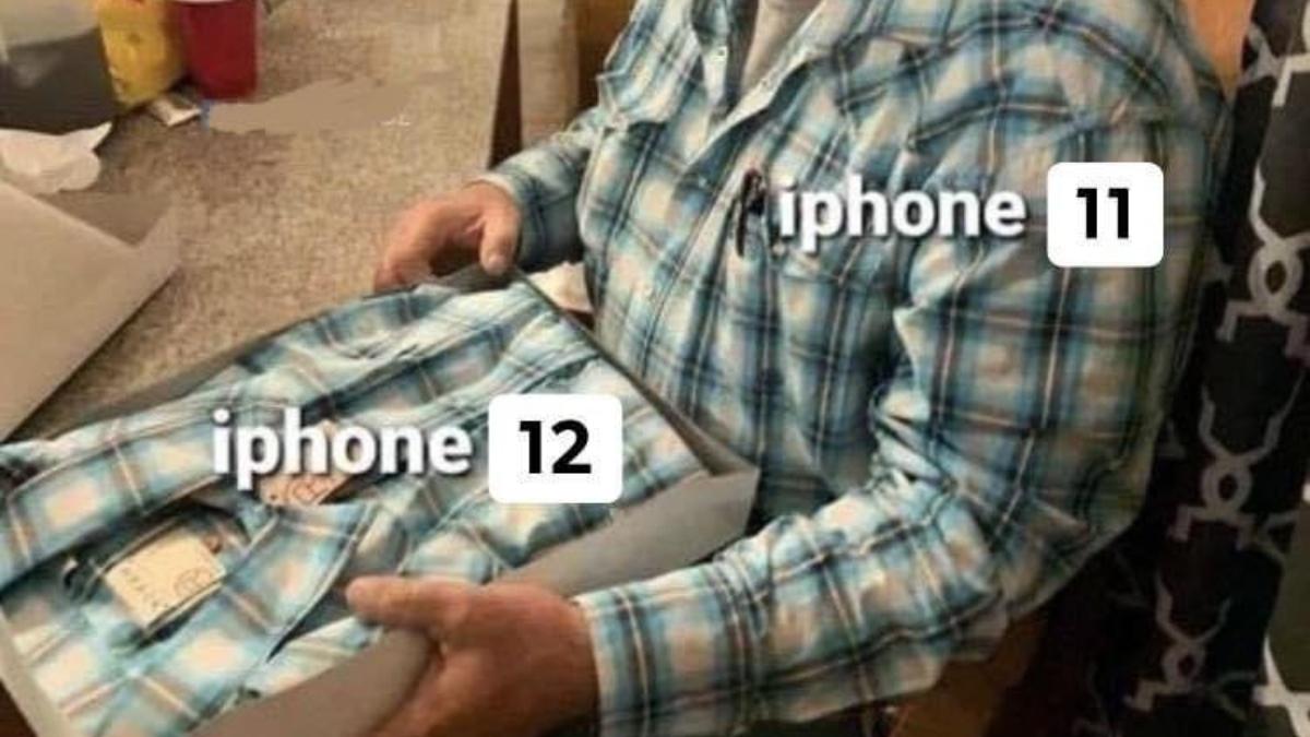 Twitter: Los mejores memes sobre el lanzamiento del nuevo iPhone 12