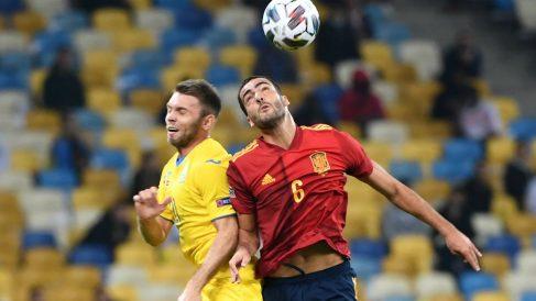 UEFA Nations League 2020-21: clasificación y resultados de la Liga de Naciones. (AFP)