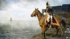 Napoleón el Elba