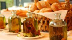 Receta casera de aceite de canela en rama