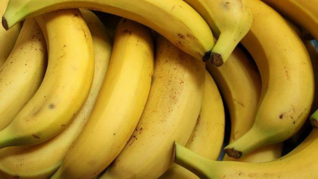 Brownie vegano de plátano, canela y batata