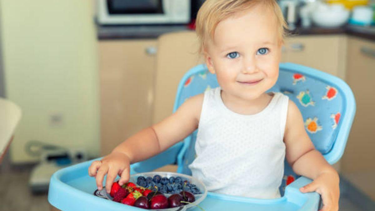 Consejos para elegir y usar correctamente la trona del bebé
