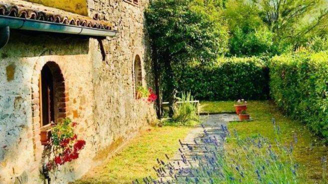 Una pareja sortea su casa en la Toscana: el boleto sólo vale 27 euros