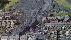 El 21 de octubre de 1966 se produjo el desastre de Aberfan