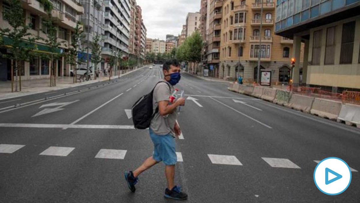 Asturias vuelve a una fase 2 «modificada» ante el repunte de contagios.