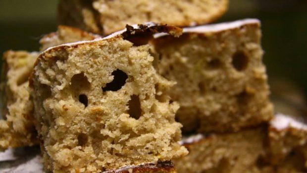 5 postres con harina de trigo integral