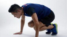 Rutinas deportivas para obtener un abdomen más liso