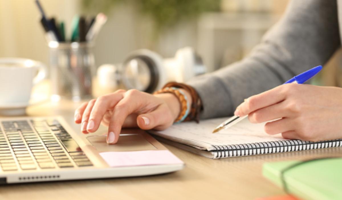 Pasos para compatibilizar estudios y trabajo