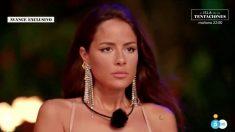 Melyssa en 'La isla de las tentaciones'