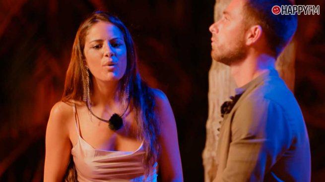 La isla de las tentaciones: Melyssa rompe con Tom