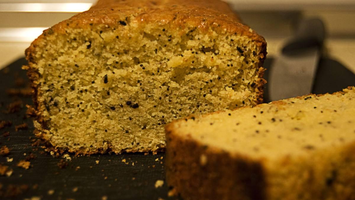 Recetas de postres con harina de trigo integral
