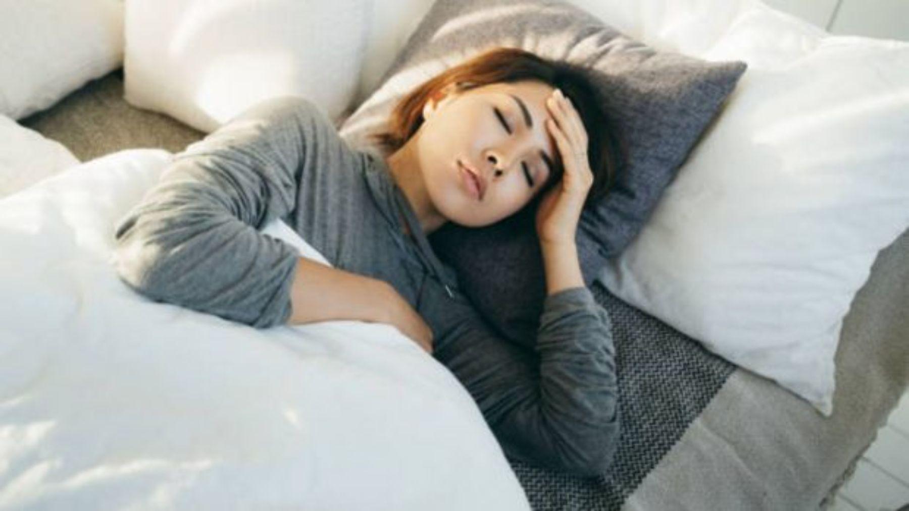 Síntomas del embarazo Cuáles son los primeros signos