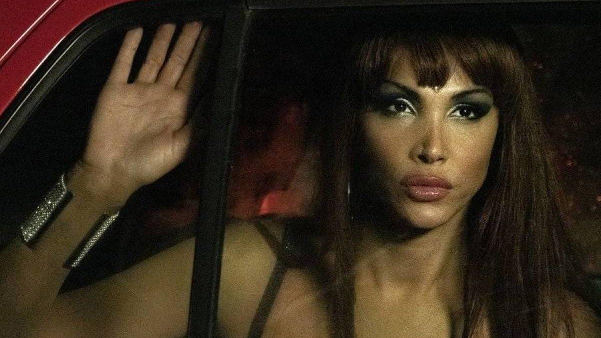 Imagen de la serie 'Veneno'