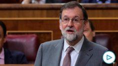 Mariano Rajoy. (Foto. GPP)