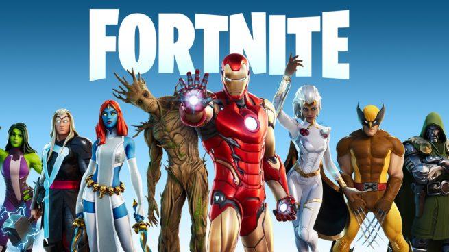 aprender a jugar a Fortnite