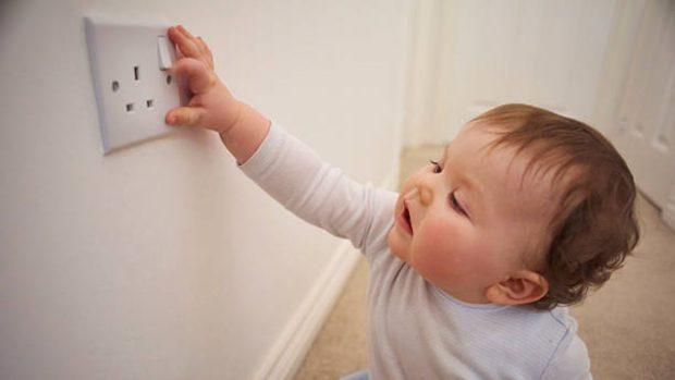 Consejos de seguridad para bebés: 1-5 meses