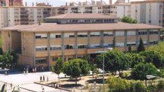 Colegio Los Guindos de Málaga