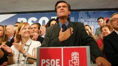El eurodiputado socialista Juan Fernando Lopez Aguilar (Foto: PSOE)