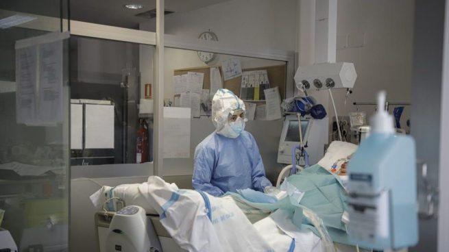 Andalucía registra la menor cifra de muertes en dos meses y suma 842 casos