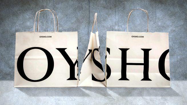 Oysho será la marca más castigada por los cierres de tiendas de Inditex, que salvará a Zara y Stradivarius