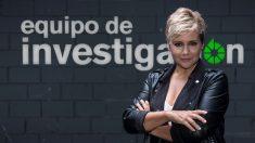 Gloria Serra en 'Equipo de investigación'