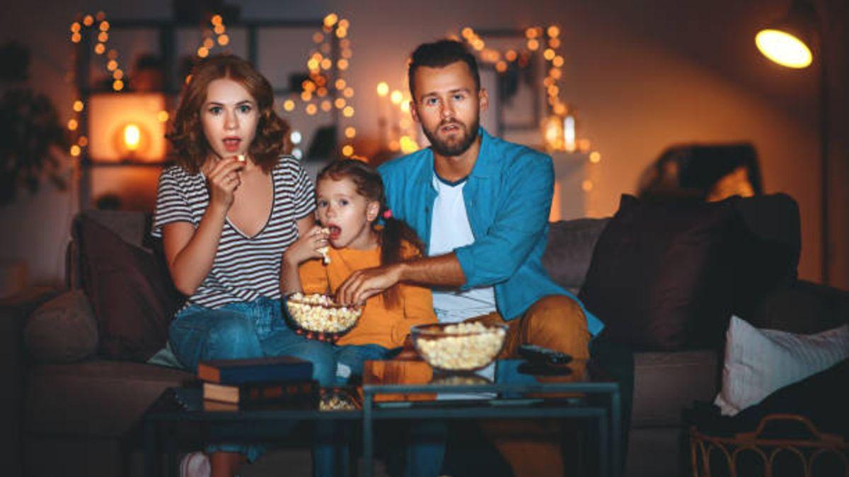 Qué pautas seguir para saber si los niños pueden ver películas de terror