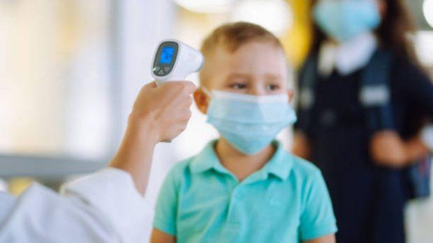 Escuela y niños: 5 cosas que pueden preservar la salud de los niños