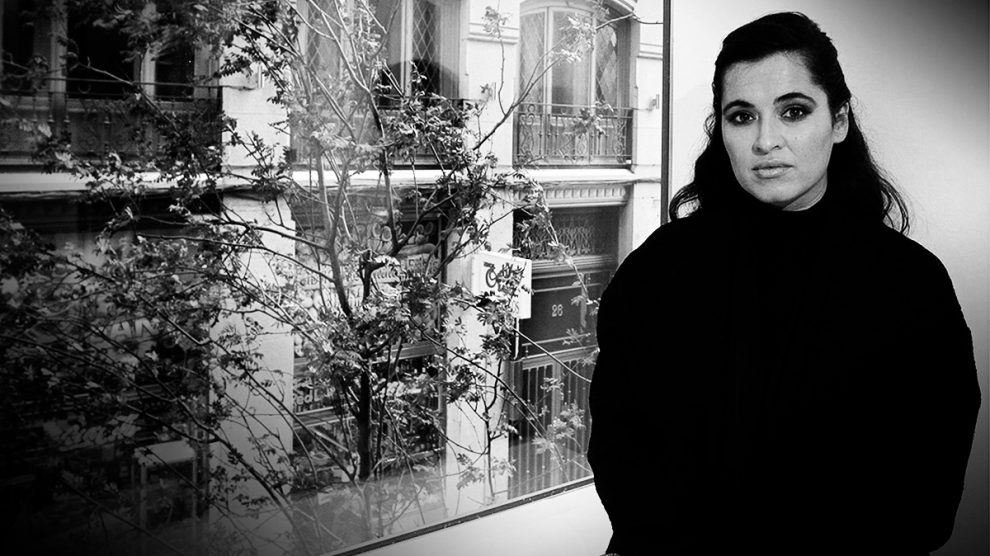 Silvia Pérez Cruz @FranciscoToledo